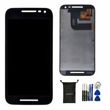 New LCD Display Touch Screen Digitizer Assembly Motorola Moto G 3rd Gen XT1548