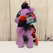 My Little Pony Twilight Sparkle Plush Stuffed Animal Hasbro Toy Factory New