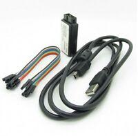 Hobby Components UK USB 24M 8CH 24MHz Saleae Logic Analyser for ARM FPGA  MCU