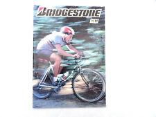 Bridgestone Bicycle catalog Vol11 Mb-0 Radac Mb-1 Rb-1 1991 39 pages
