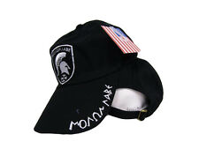 Black Molon Labe Come and Take it Greek Spartan 300 Ball Shadow Cap Hat