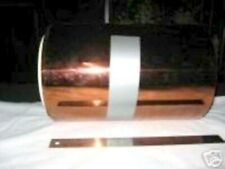 "Kapton Copper Clad .001x20x48"" 2 Oz 1 Side Polyimide Kaptoncc00120-2-1-C-35"