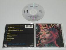 GRACE JONES/INSIDE STORY(MANHATTEN CDP 7 46340 2) CD ALBUM