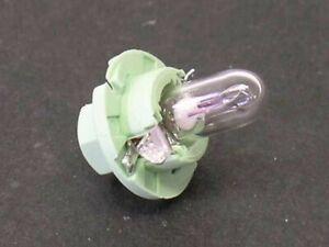 For 1988-1992 Audi 80 Instrument Panel Light Bulb 21449SN 1989 1990 1991