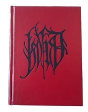 Isvind-ammissibili Lever (NOR), a5 leatherbook CD