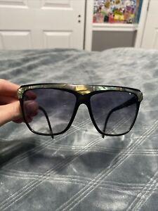 Laura Biagiotti P24 Sunglasses Vintage