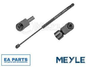 Gas Spring, boot-/cargo area for PEUGEOT MEYLE 11-40 910 0012