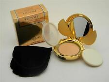 Guerlain Twin Set Compact Creme Foundation SPF 15 Abricot 33 New In Box