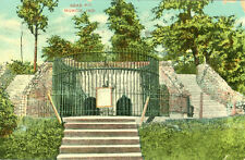 Muncie,IN. The Bear Pit 1909