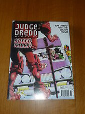 JUDGE DREDD THE MEGAZINE - Series 2 - No 69 - Date 12/1994 - UK Paper Comic