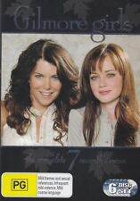 Gilmore Girls S7 Series / Season 7 DVD R4