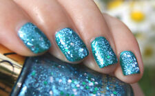 NEW! Revlon Nail Polish Lacquer in RADIANT #441