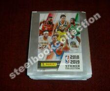 PANINI / NBA *2018 - 2019* (50x  packs) / GREEK EDITION!!!!