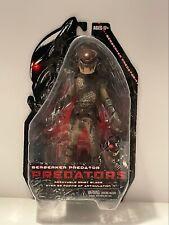 NECA Predators Berserker Predator (masked) 2010 7 inch figure. Misb
