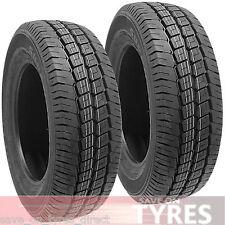 2156016 Budget 215 60 16 Van Commercial NEW Tyres x2 215/60R16 103/101