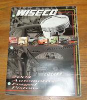 WISECO Catalog 2004 Edition