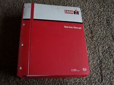 Case International Harvester Axial Flow Combine 2144 Parts Catalog Manual Manual