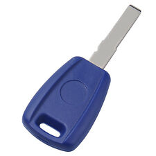 Remote Car Key Shell With Handle For Fiat Punto Doblo Bravo A Button Key