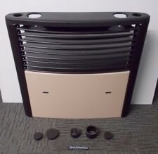 Truma S3002 heater fire front black cream metal casing and top TFT2