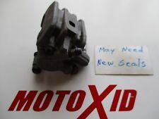 1993 SUZUKI RMX 250 RMX250 RM250 REAR BRAKE CALIPER MOTOXID