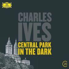 Central Park In The Dark von Leonard Bernstein,NYPO (2013)