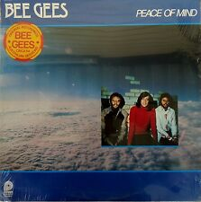 Bee Gees-Peace Of Mind-LP-1978 Pickwick Canadian issue-BAN-90041