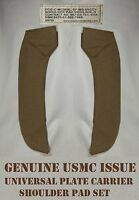 NEW EAGLE INDUSTRIES COYOTE SPC SCALABLE PLATE CARRIER REMOVABLE SHOULDER PADS
