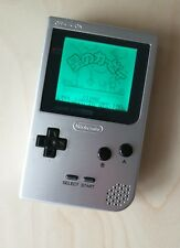 Nintendo Console Game boy pocket  - Révisée à neuf -  backlight  !