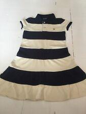 Ralph Lauren Dress Age 6 NWT