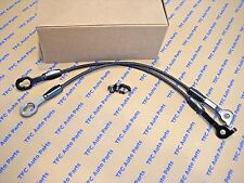 Chevy S 10 GMC Sonoma Tailgate Cable Kit Genuine OEM GM Kit 1994-2004