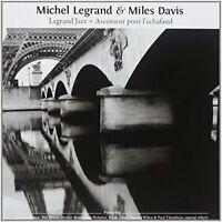 Michel Legrand  Miles Davis - Legrand Jazz  Ascenseur Pour L'Echafaud [CD]