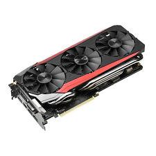 ASUS NVIDIA GeForce GTX 980 Ti Grafik- & Videokarten