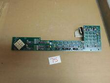 KDG CIRCUIT BOARD CARD CDKEY02 CDKEY-02