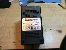 Snap-on CTC328 mobile battery charger (battery not included)