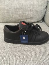 K Swiss Trainers Tongue Twister, UK Size 9.5