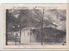 74490/23- Mödling in Niederösterreich mit Gasthof Staar zum schwarzen Turm 1929