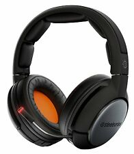 SteelSeries Siberia 840 Wireless Bluetooth Gaming Headset Dolby 7.1 Surround