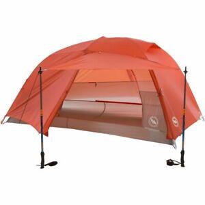 Big Agnes Copper Spur HV UL2 Tent: 2-Person 3-Season