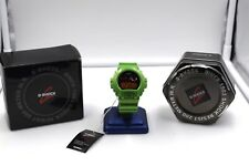 Casio G-Shock DW-6900NB-3DR--Watch--Men Metallic Green RARE BRAND NEW
