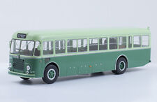 Bus FIAT 411 ATM MILANO 1/43 New & box diecast model miniature autobus autocar
