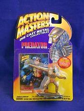 Action Masters 1994 Predator – MIMP – Die-Cast Figure - Kenner