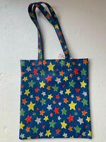 KIDS BOOK BAG BLUE STAR - CATH KIDSTON