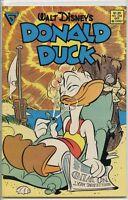 Donald Duck 1972 series # 258 fine comic book