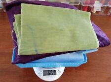 Velvet Craft Fabric Remnants