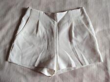 5493e4306 Pantalones cortos de mujer blancos, Talla 34   Compra online en eBay