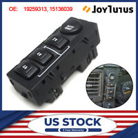 4WD 4x4 Selector Switch for Silverado GMC Sierra Yukon Tahoe 2003-2007 15136039