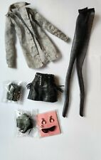 """Fashion Royalty """"Unknown Source"""" Lilith Complete outfit & accessories Nuface 3.0"""