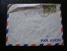 SENEGAL - enveloppe 27/2/1965 (cy73)