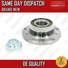 BMW 3 SERIES (E46) M3 FRONT WHEEL BEARING + HUB + NUT 2000>ON NEW *2YR WARRANTY*