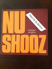 NEW SHOES POINT OF NO RETURN 3 MIXES 1986 - NM Condition!